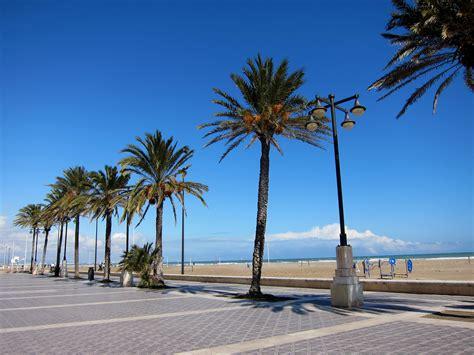 Strand van Valencia - Valencia Tips