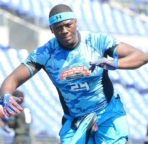 #STRecruiting: Clemson and USC among the many offers for ...
