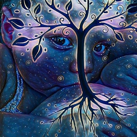 'Tree Of Life' breastfeeding photos   ego alterego.com