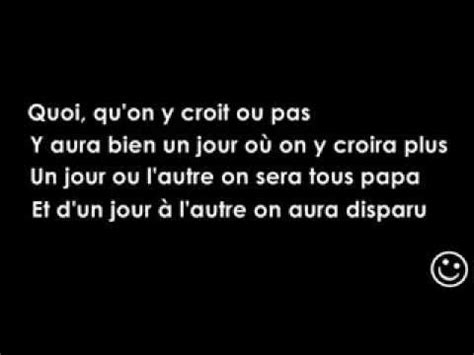 Stromae papaoutai lyrics video - YouTube
