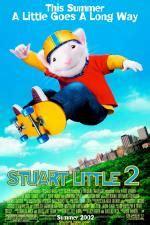 Stuart Little 3: Aventura en el bosque  2005    FilmAffinity