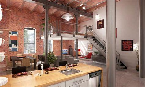 Studio bedroom designs, cool loft apartment ideas studio ...