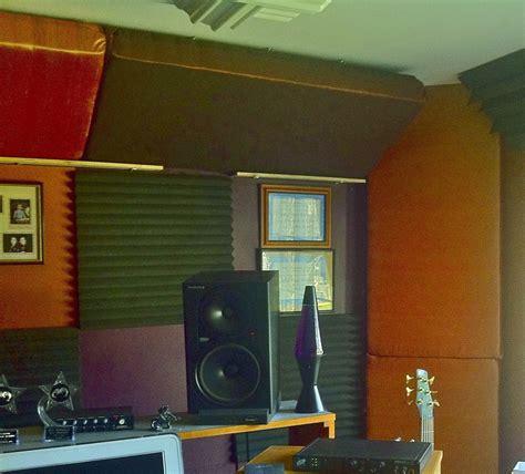 studio buildout part 7: Jeff Bohnhoff on room conditioning ...