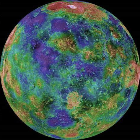 Studiuj w OpoluWenus też ma warstwę ozonową - Nauka ...