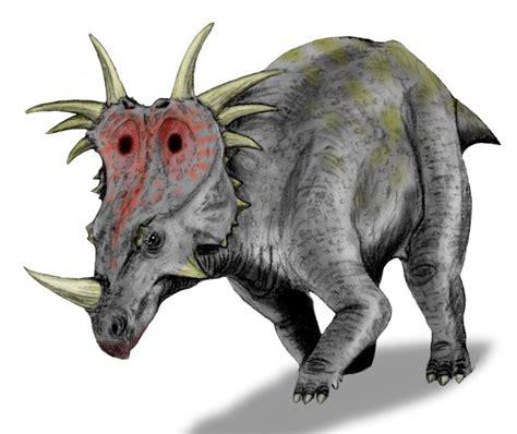 Styracosaurus - Wikipedia, la enciclopedia libre