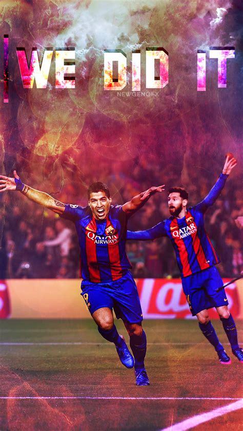 Suarez FC Barcelona Wallpapers  78+ images