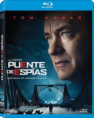 Sub Torrents » Bridge of Spies (2015) 720p