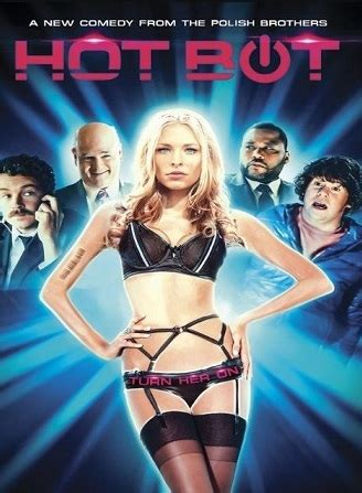 Sub Torrents » Hot Bot (2016)