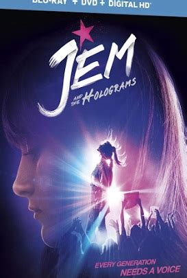 Sub Torrents » Jem and the Holograms (2015) 720p