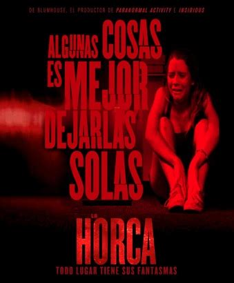 Sub Torrents » La Horca (2015)