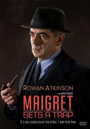 Sub Torrents » Maigret Sets A Trap (2016)