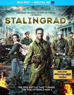 Sub Torrents » Stalingrad (2013) 720p Multi