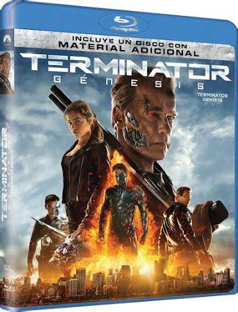 Sub Torrents » Terminator Genisys (2015) 720p