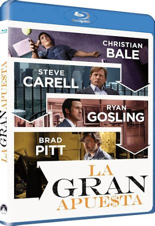 Sub Torrents » The Big Short (2015) 720p