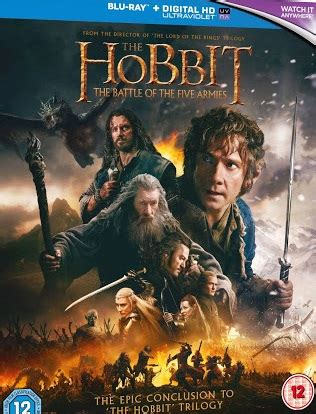 Sub Torrents » The Hobbit The Battle of the Five Armies ...