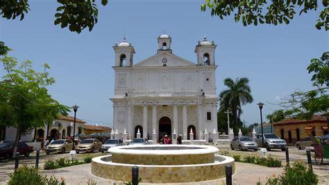 Suchitoto, El Salvador - YouTube