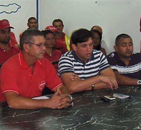 Sucre: URT pide aumento general de sueldos y salarios de 100%