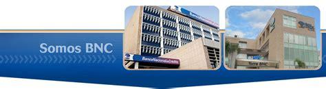 Sucursales Del Banco Nacional De Credito En Maracay ...