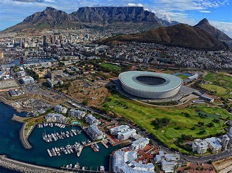 Sudáfrica, a la cabeza en Inversiones Directas Extranjeras ...