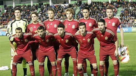 Suecia y Croacia principales rivales de España Sub 21 ...