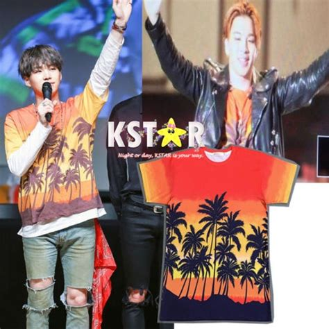 Suga s Style Fire Shirt · K STAR · Online Store Powered by ...
