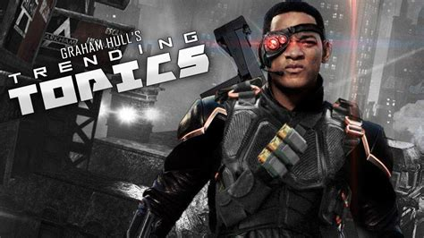Suicide Squad 2016 #WillSmith cast as #Deadshot movie #TT ...