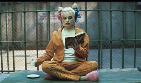 Suicide Squad new trailer with Jared Leto Joker Queen ...