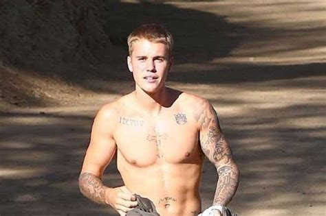 Sujeto decía ser Justin Bieber y pedía fotos íntimas a ...
