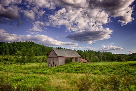 Summer Landscape | Photos of Vermont
