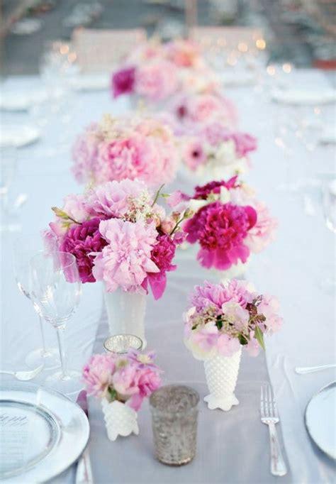 Summer Wedding - Wedding Table Decoration Ideas #791427 ...