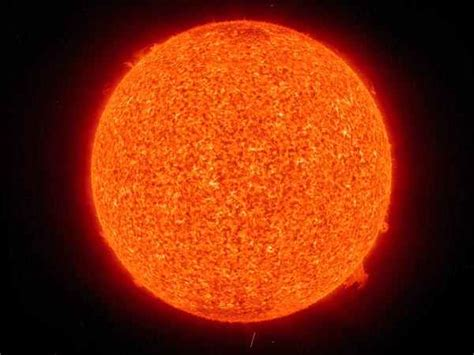 Sun Headed Into Hibernation, Solar Studies Predicts