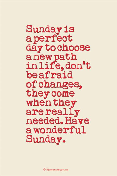 Sunday Morning Quotes with Images, Pictures