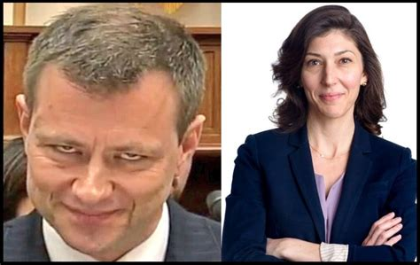 Sunday Talks: John Ratcliffe Discusses Strzok and Page ...