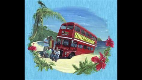 sunshiners - modern love (david bowie