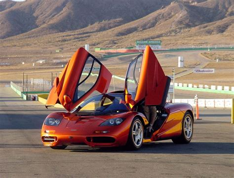 Super Coches Deportivos/ McLaren F1 ~ Los Mejores Coches ...