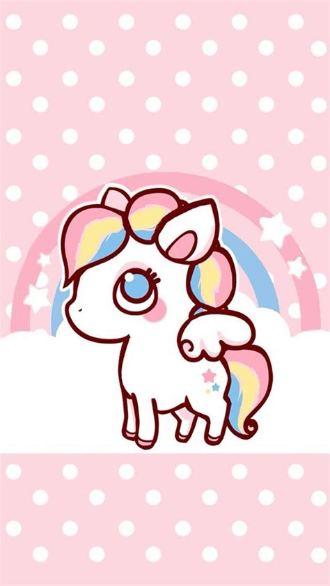 Super Kawaii Magic Unicorn - Buscar con Google | Little ...