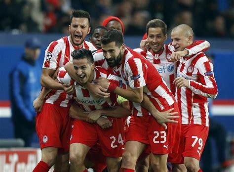 Super League Grecia, terza giornata: altra trasferta per l ...