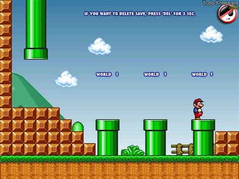 SUPER MARIO BROS   ANDROID | PLAY android APK