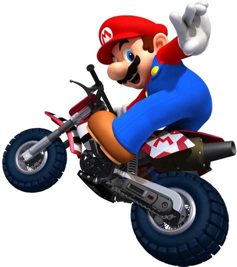 Super Mario Bros moto   Juegos de Super Mario