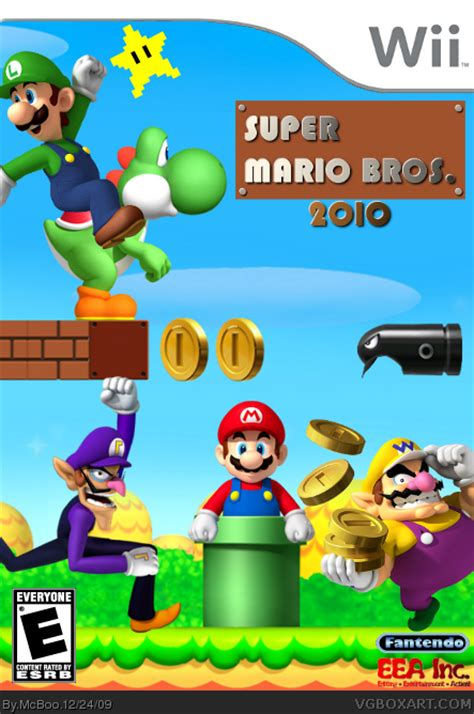 Super Mario Brothers New PC Game Free Download 11 MB ...