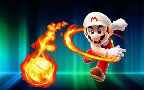 Super Mario Hd Wallpaper | Full Desktop Backgrounds