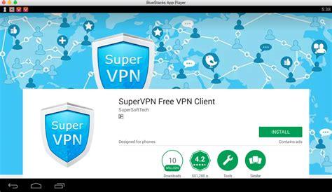Super VPN for PC Download   Windows   Laptop   Mac