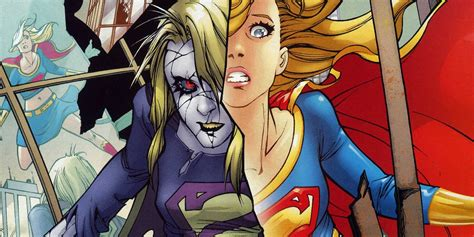 Supergirl to Introduce Bizarro In Season 1