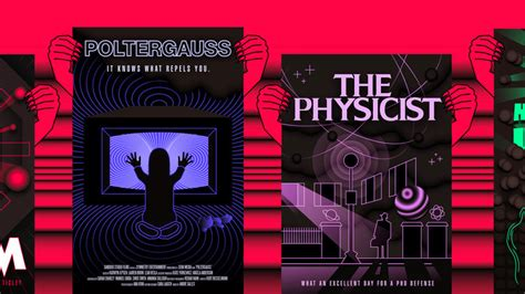 Superheroes and particle physics: the dynamic duo ...
