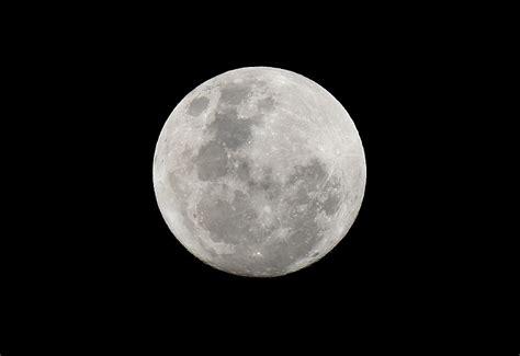 Superluna: las mejores fotos de la luna más brillante en ...