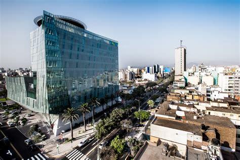 Supervisión de Obra Clínica Delgado, Lima Perú