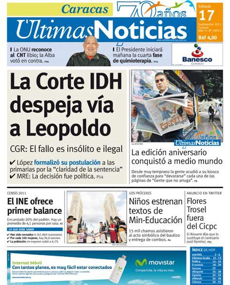 Supuesto audio de Chávez causa revuelo en las redes ...