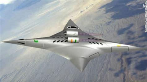 Supuesto Avión del Futuro   Taringa!