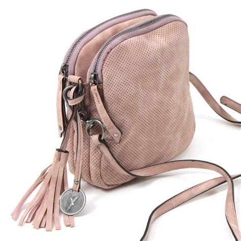 Suri Frey Romy Umhängetasche Rose   Bags & more