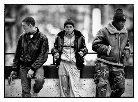 SURL | Comment  La Haine  a influencé le street wear